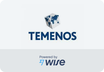 4. Banks & fintechs 'switch on' Wise with Temenos