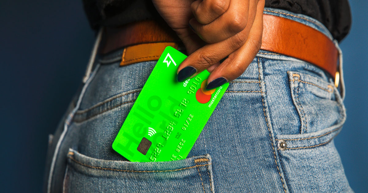Foreign Currency Account and Debit Card in US