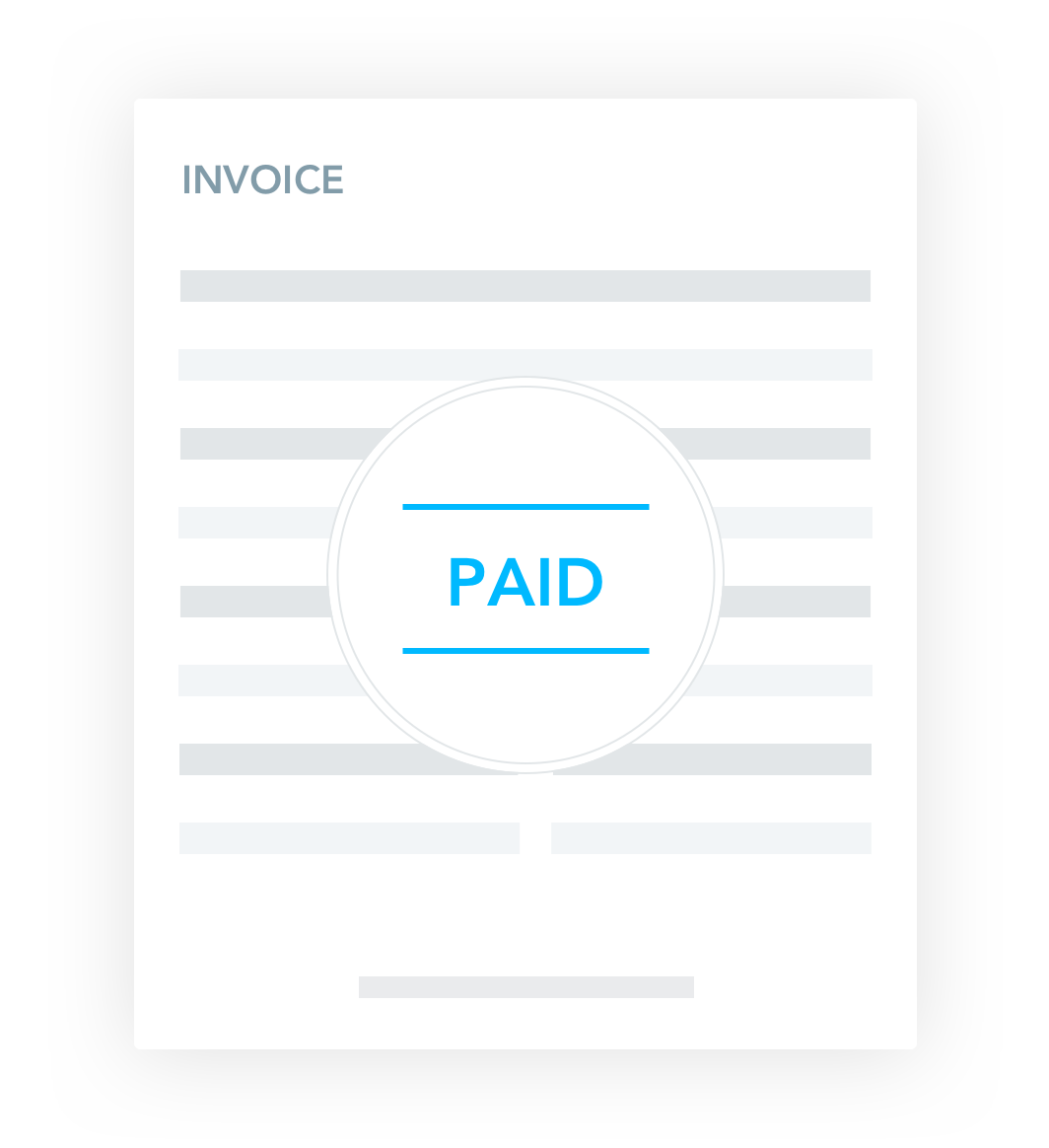 Invoice clients in multiple currencies – and avoid extra fees.