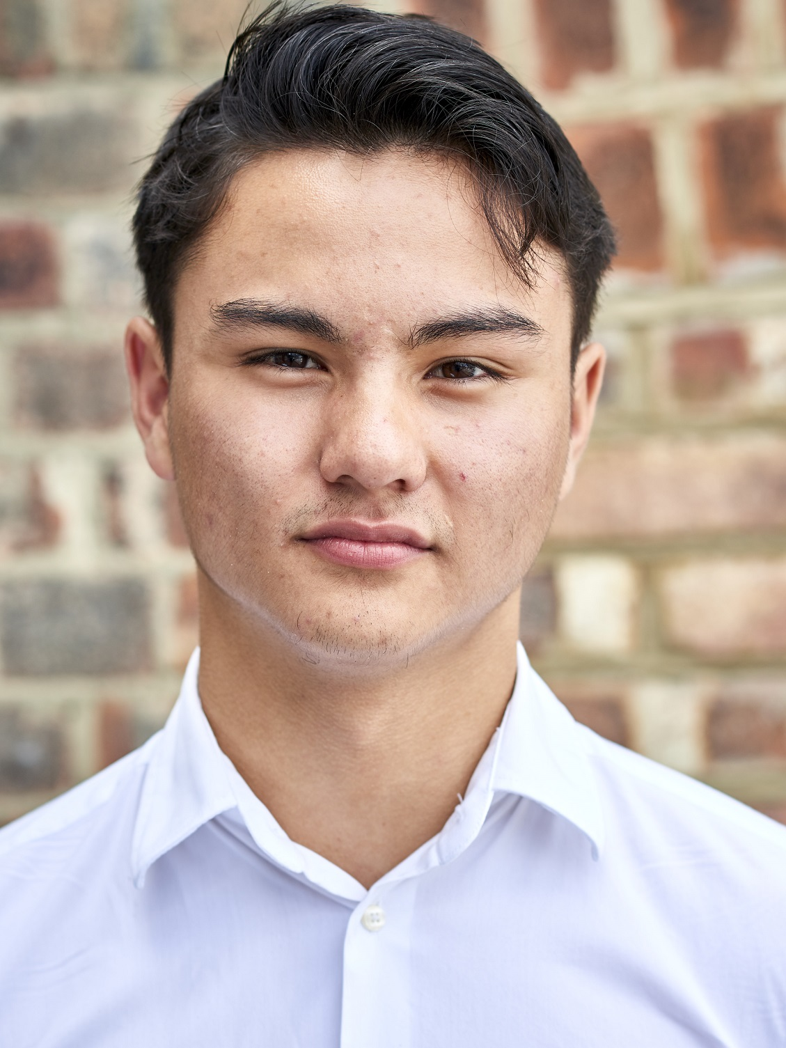 Alex Choi, 17, Leicestershire