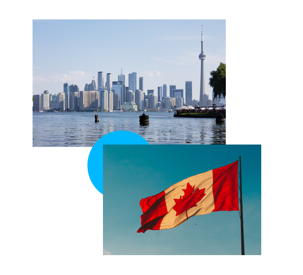 Canadians lose $13 billion annually when sending or spending money abroad.