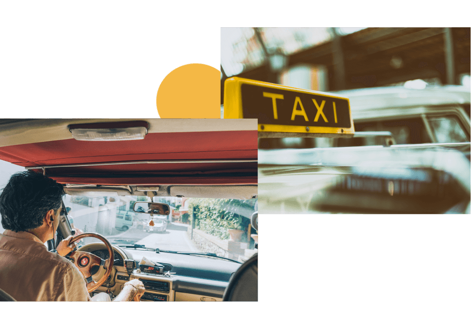 tipping taxi drivers